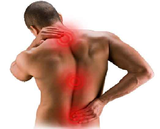 Back Pain Got You Down?