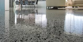 Concrete Flooring Becoming Popular Once Again